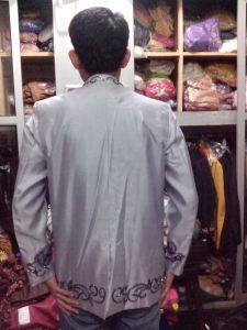 baju cowo